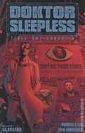 Doktor Sleepless (2007) 2