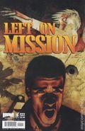 Left on Mission (2007) 5