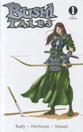 Bushi Tales (2007 Pencil Neck Studios) 1
