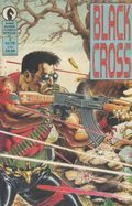 Black Cross Special (1988) 1B