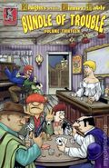 Knights of the Dinner Table Bundle of Trouble TPB (1998- Kenzer) 13-1ST