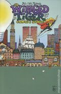 Winged Tiger Comics and Stories (1999) 8
