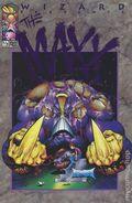 Maxx (1993) Wizard 1/2 1/2N