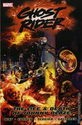 Ghost Rider TPB (2007-2008 Marvel) By Daniel Way 2-1ST