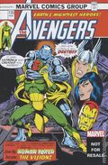 Avengers (1963 1st Series) Marvel Legends Reprint 135