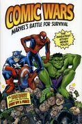 Comic Wars Marvel's Battle for Survival SC (2004 Heroes Books) 1-1ST