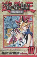 Yu-Gi-Oh Duelist TPB (2005-2007 Shonen Jump Edition Digest) 10-1ST