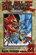 Yu-Gi-Oh Duelist TPB (2005-2007 Shonen Jump Edition Digest) 22-1ST
