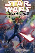 Star Wars Mara Jade By the Emperor's Hand TPB (1999 Dark Horse) 1-1ST