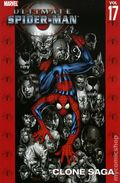 Ultimate Spider-Man TPB (2001-2010 Marvel) 1st Edition 17-1ST