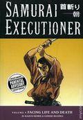 Samurai Executioner TPB (2004-2006 Digest) 9-1ST