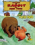 Adventures of Rabbit and Bear Paws GN (2007-2008) 1-1ST