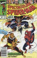 Spectacular Spider-Man (1976 1st Series) Mark Jewelers 161MJ