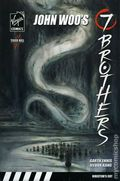 Seven Brothers Limited Edition HC (2007 Virgin) 1-1ST