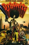 Super Bad James Dynomite TPB (2007) 1-1ST