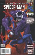 Ultimate Tales Flip Magazine (2005 Spider-Man) 20