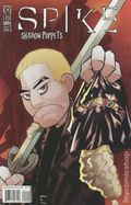 Spike Shadow Puppets (2007 IDW) 2B