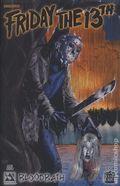 Friday the 13th Bloodbath (2005) 1H
