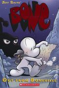 Bone TPB (2005-2009 Scholastic) Full Color Edition 1-REP