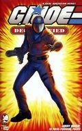 GI Joe Declassified (2006 Devils Due) 3B