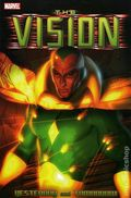 Vision Yesterday and Tomorrow TPB (2005 Marvel) 1st Edition 1-1ST