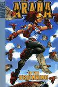 Arana TPB (2005-2006 A Marvel Digest) 2-1ST