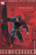 Superman For Tomorrow TPB (2006 DC) 1st Edition 1-REP