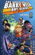Adventures of Barry Ween, Boy Genius TPB (1999-2002) 1-1ST
