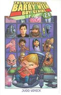 Adventures of Barry Ween, Boy Genius TPB (1999-2002) 2-REP