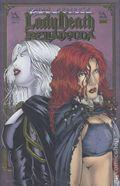 Medieval Lady Death Belladonna (2005) 1/2 1AGOLD