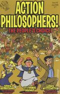 Action Philosophers The People's Choice (2006) 1