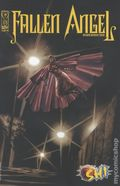 Fallen Angel (2005 2nd Series IDW) 18B