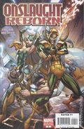 Onslaught Reborn (2007 Marvel) 4B