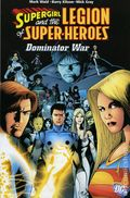 Supergirl and the Legion of Super-Heroes TPB (2006-2008 DC) 5-1ST