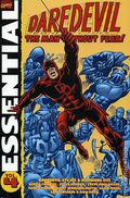 Essential Daredevil TPB (2002-2013 Marvel) 1st Edition 4-1ST