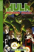 Hulk and Power Pack Pack Smash TPB (2007 Digest) 1-1ST