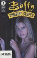 Buffy the Vampire Slayer (1998 1st Series) 2BAU