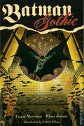 Batman Gothic TPB (1992 Warner Edition) 1-1ST