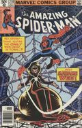 Amazing Spider-Man (1963 1st Series) Mark Jewelers 210MJ