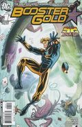 Booster Gold (2007 DC 2nd Series) 1B