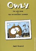 Owly TPB (2004-2008 Top Shelf) 1-1ST