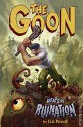 Goon TPB (2003-Present Dark Horse) 1st Edition 3-1ST