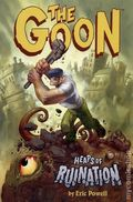 Goon TPB (2003-2016 Dark Horse) 1st Edition 3-REP