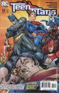 Teen Titans (2003-2011 3rd Series) 51