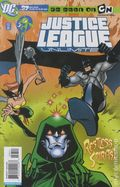 Justice League Unlimited (2004) 37