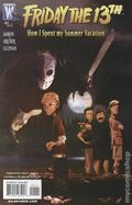 Friday the 13th How I Spent My Summer Vacation (2007) 1