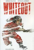 Whiteout TPB (2007 Oni Press) Definitive Edition 1-1ST