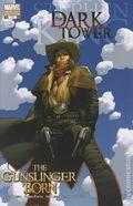 Dark Tower The Gunslinger Born (2007) 7B