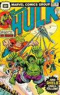 Incredible Hulk (1962-1999 1st Series) 30 Cent Variant 199