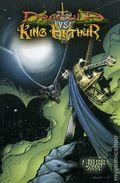 Dracula vs. King Arthur TPB (2006 Silent Devil) 1-1ST